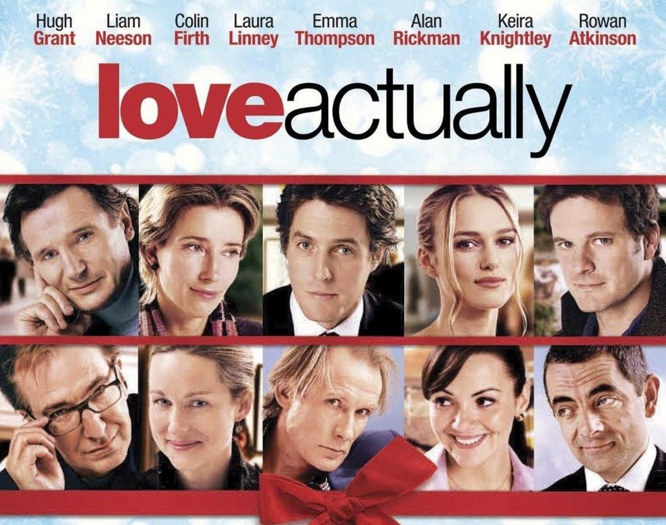 Love Actually Movie Screening at Moonstruck Drive-In
