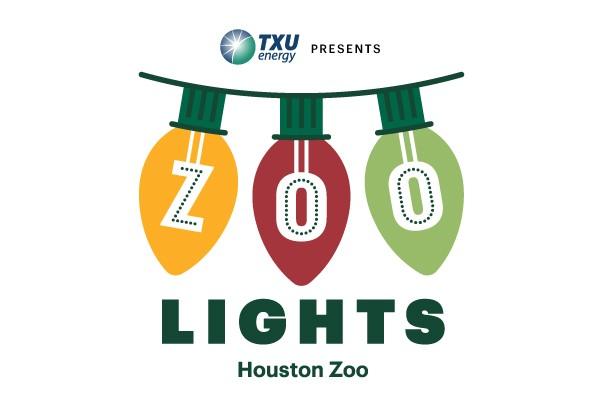 Zoo Lights VIP Experience Night at Houston Zoo