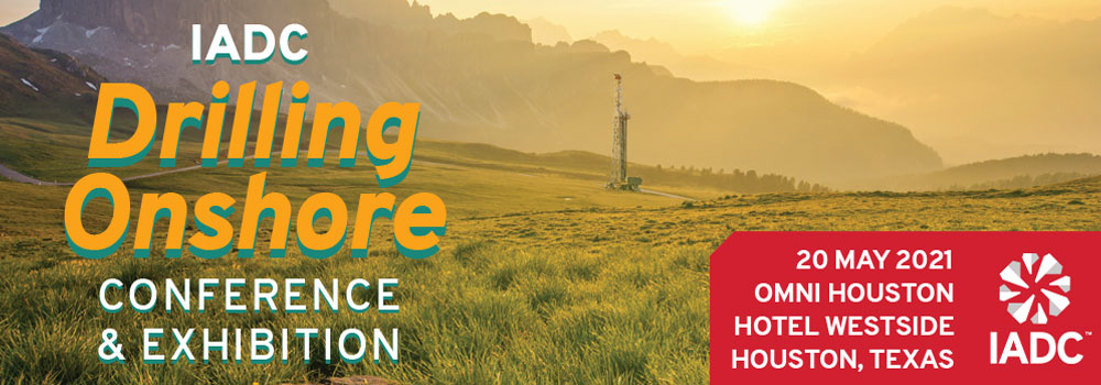 IADC's Drilling Onshore Conference & Exhibition