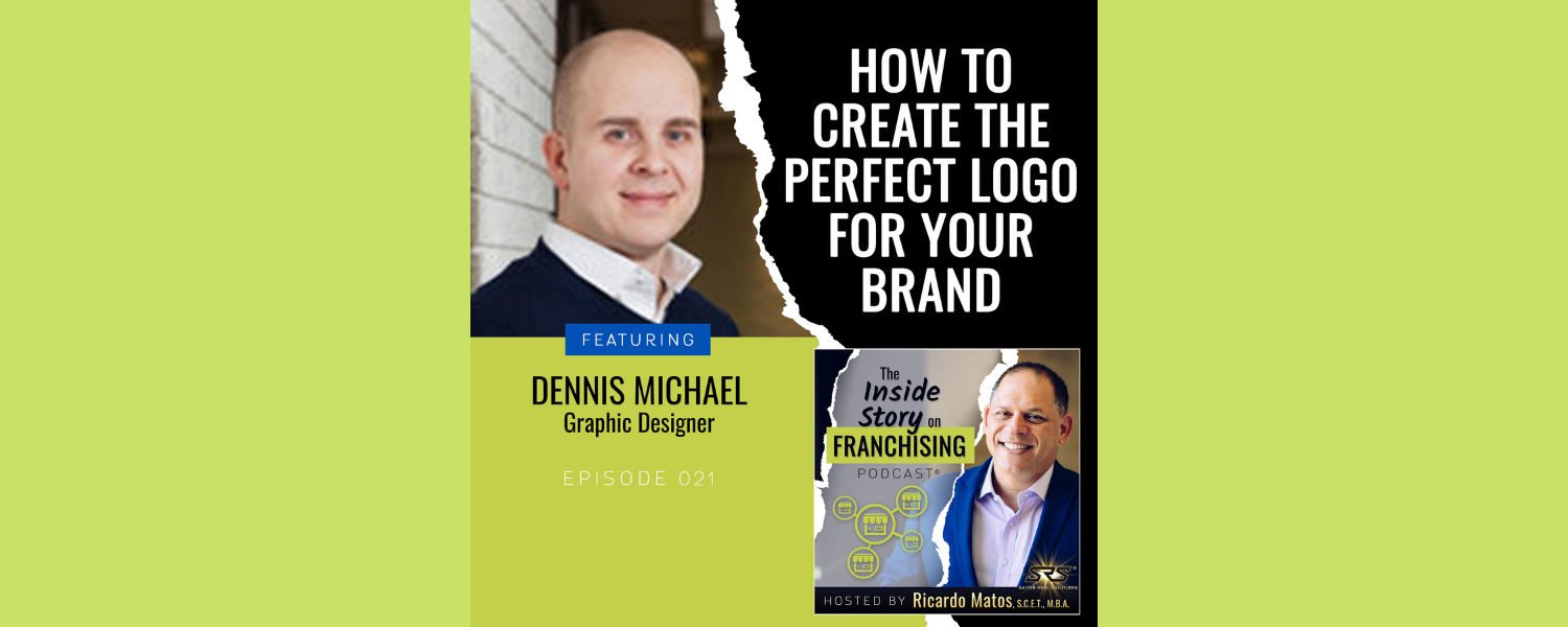 Dennis Michael, Graphic Designer_ How to Create the Perfect Logo for your Brand
